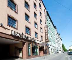 Hotel KING'S CENTER