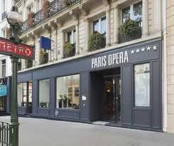 Hotel TRYP Paris Opéra