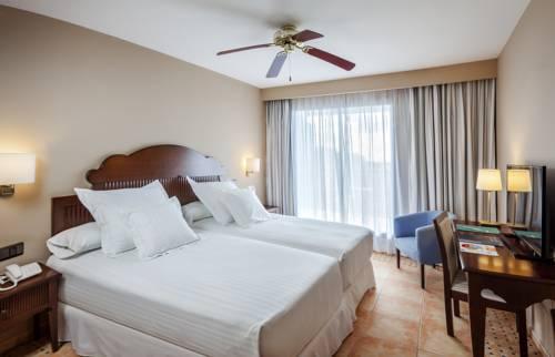 Apartamento 2 dormitorios Lujo del hotel Occidental Isla Cristina