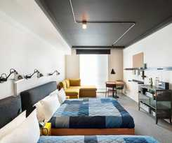 Hotel Ace London Shoreditch