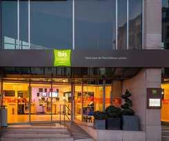 Hotel Ibis Styles Gare De L'Est Chateau Landon