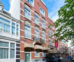 Hotel Leonardo Hotel Amsterdam City Center