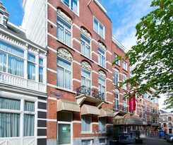Hotel Leonardo Hotel Amsterdam City Center