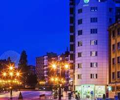 Hotel Arcea Nature Oviedo