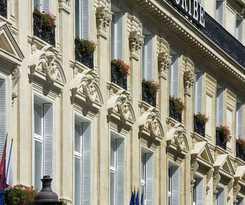 Hotel Scribe Paris Opera