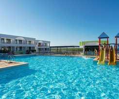 Apartamentos Aparthotel Beach Club