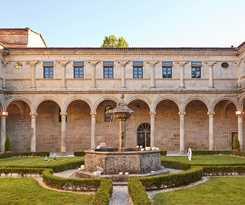 Hotel Eurostars Monasterio de San Clodio