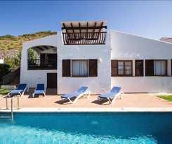 Apartamentos Villas Playas de Fornells