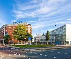Hotel WestCord Art Hotel Amsterdam