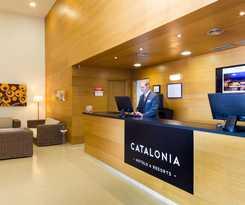 Hotel Catalonia Las Cañas