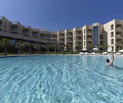 Hotel Sao Rafael Suites