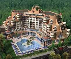Hotel Amfora Imperial