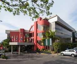 Hotel Palma Real Hotel & Casino