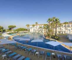 Hotel Garden Playanatural
