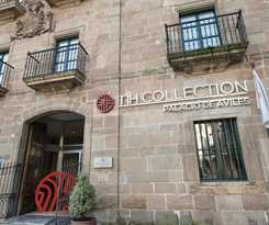 Hotel NH COLLECTION PALACIO DE AVILES