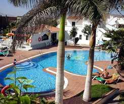 Apartamentos Puerto Caleta