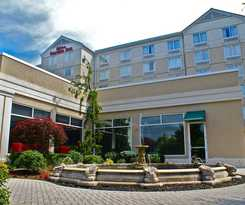 Hotel Hilton Garden Inn Staten Island