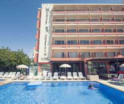 Hotel AzuLine S Anfora and Fleming