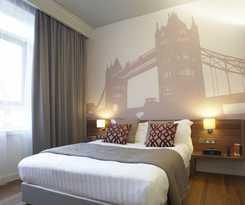 Apartahotel Citadines Holborn - Covent Garden London