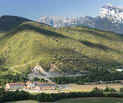 Hotel Barcelo Monasterio de Boltaña Spa