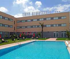 Hotel TRYP Valencia Almussafes