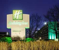 Hotel Holiday Inn Airport Brussels