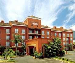 Hotel Courtyard by Marriott San Jose Escazu