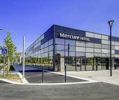 Hotel MERCURE PARIS ORLY AEROPORT