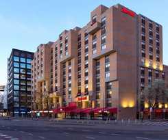 Hotel Marriott Amsterdam