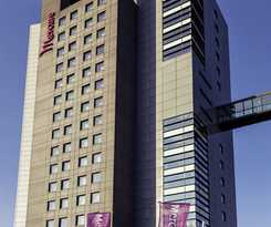 Hotel Mercure Amsterdam City