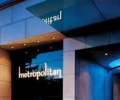 Hotel The Metropolitan