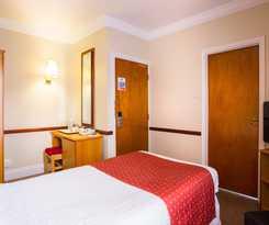 Hotel Carlton Newcastle
