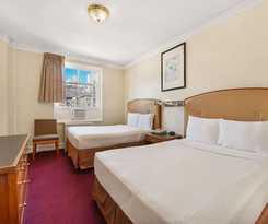 Hoteles En South Loop