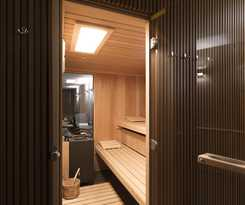 Hotel Best Western Premier Slon