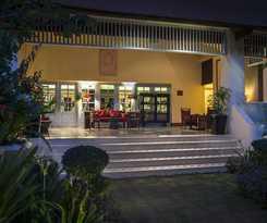 Hotel Raffles Grand Hotel d'Angkor