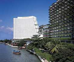 Hotel Shangri-La Hotel Bangkok