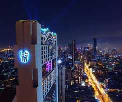 Hotel Banyan Tree Bangkok