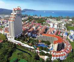 Hotel The Royal Paradise & Spa