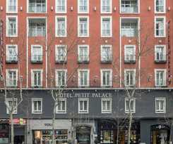 Hotel Petit Palace Embassy