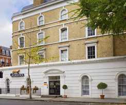 Apartahotel Citadines Prestige South Kensington London