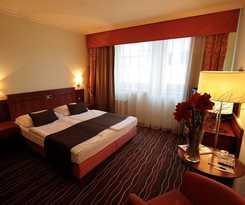 Hotel Luxury Family Hotel Bílá Labut