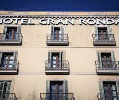 Hotel Gran Ronda