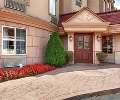 Hotel Best Western Inn On The Avenue
