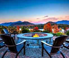 Hotel Crowne Plaza Lake Placid Resort