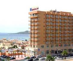 Hotel Poseidon La Manga Hotel And Spa Adults Only
