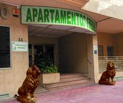 Apartamentos Fresno