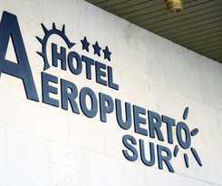 Hotel Aeropuerto Sur