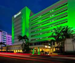 Hotel Holiday Inn Miami Beach Oceanfront