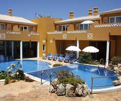 Hotel Montinho de Ouro