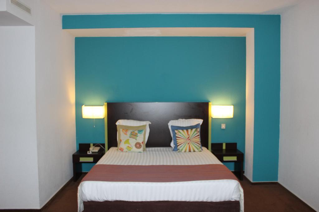 Superior room del hotel Floris Arlequin Grand Place. Foto 1